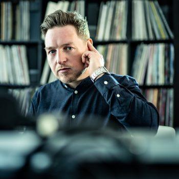 DJ & Producer Smash TV Holger Zilske