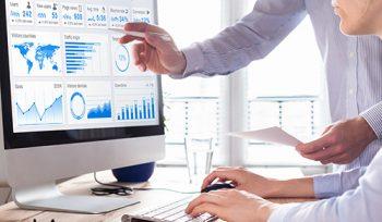 Webanalyse Google Analytics
