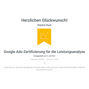 google-ads-zertifizierung-leistungsanalyse