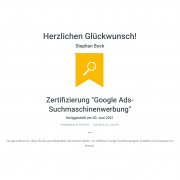 google-ads-zertifizierung-fuer-suchmaschinenwerbung