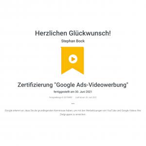 google-ads-zertifizierung-fuer-videowerbung