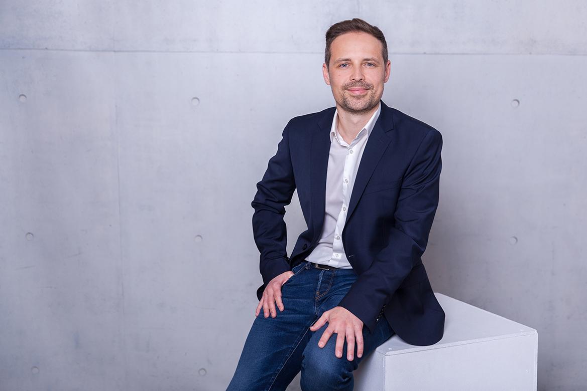 Stephan Bock Marketingberater